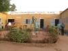 installation dans l'école maternelle