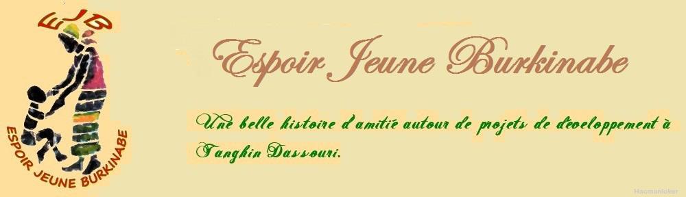 Espoir Jeune Burkinabé